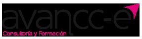 logotipo avancc-e